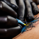 "Normativa europea sul ""tattooing services"""